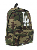 New Era Sac À Dos MLB Los Angeles Dodgers Stadium Pack
