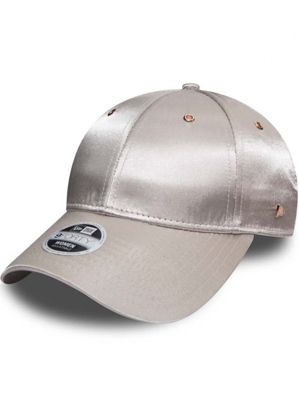 New Era Premium 9Forty Women Stone And Gold