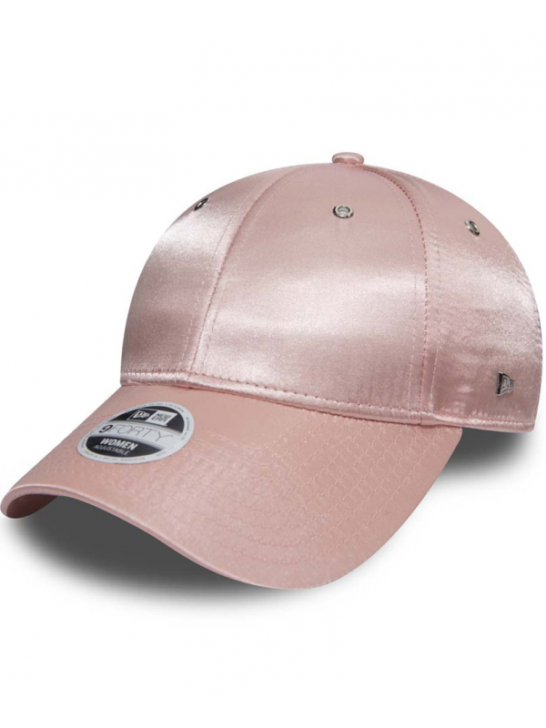 New Era Premium 9Forty Women Gold And Silver Wing