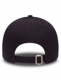 New Era 9Forty Casquette Atlanta Braves Essential Noir