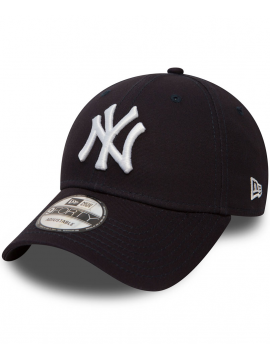 New Era Casquette 9Forty Adjustable New York Yankees Bleu Marine