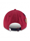 New Era 9Twenty Cleveland Cavaliers Official Draft