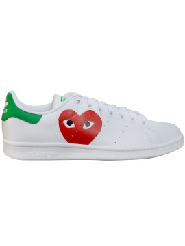 Remix Line Custom x Adidas Stan Smith CDG