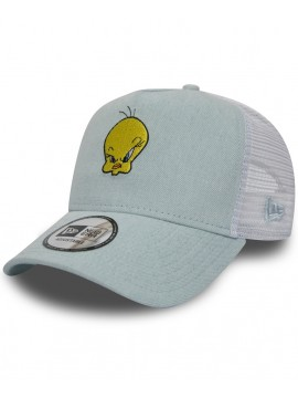 New Era - Casquette Trucker Adjustable Tweety Bird Character A-Frame