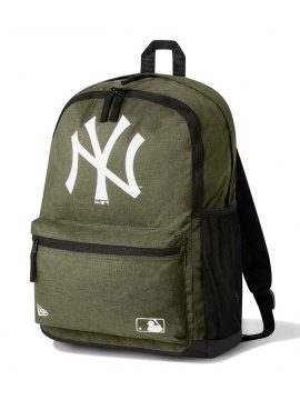New Era NY Yankees Rucksack Green