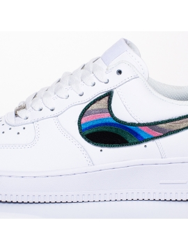 Remix Line Custom - Nike Air Force 1 Wotherspoon Custom
